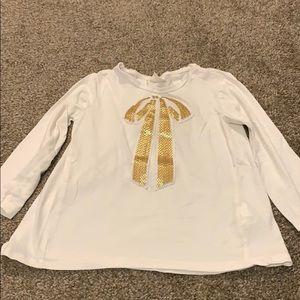 Zara Long-sleeves top Size 3-4y